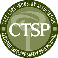 TCIA Certified Treecare Safety Professional