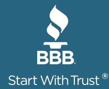 Better Business Bureau/ Asheville & Western NC (MEMBER) - Featured Image
