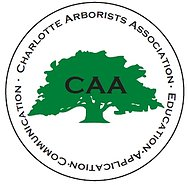 Charlotte Arborists Association (MEMBER) - Featured Image