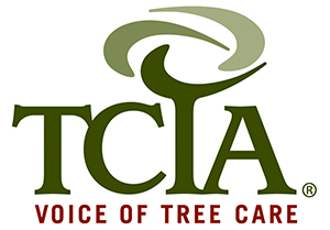 Carolina Tree Care is a proud tree service member of the Tree Care Industry Association