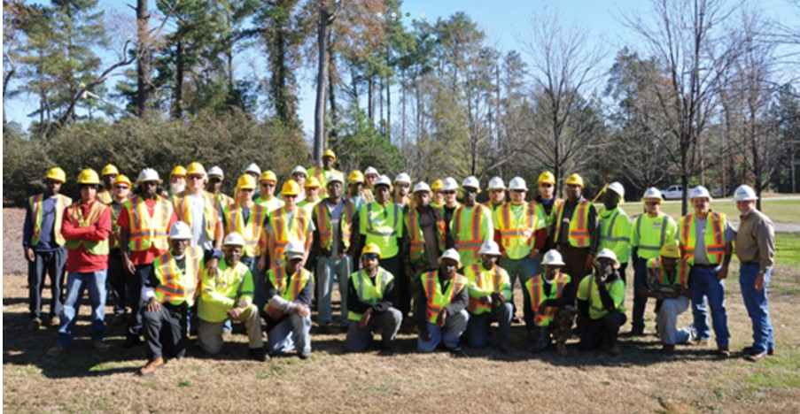 We're hiring for North Carolina arborist jobs, tree service jobs, tree climber jobs? Join an amazing team of arborists in Charlotte NC