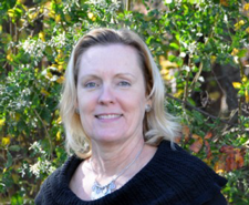 photo of Diane Burris,  Office Manager