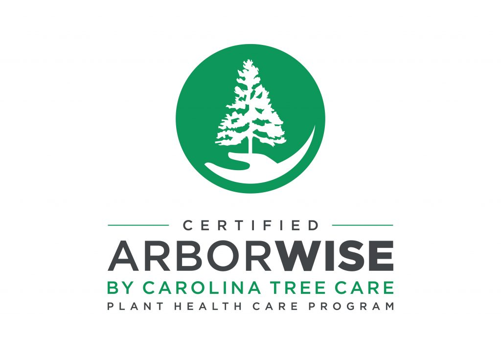 ArborWise certified plant health care program by Carolina Tree Care